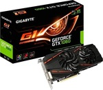 Gigabyte GeForce GTX1060 6GB G1 Gaming (GV-N1060G1 GAMING-6GD Rev 2.0)