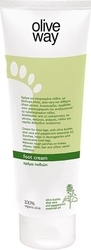 Olive Way Foot Cream 100ml