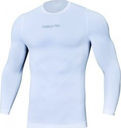 Macron Long Sleeved Performance Tech Underwear Top 9161-01