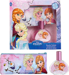 Disney Frozen Cosmetic Bag & Eau de Toilette 30ml