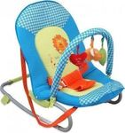 BabyMix Infant Rocking Chair B-31K