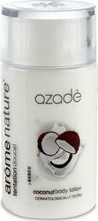Azade Arome Nature Body Lotion Coconut 50ml