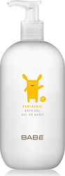 Babe Laboratorios Pediatric Bath Gel 500ml