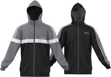 new arrivals wholesale outlet to buy Adidas Itasca Reversible Windbreaker AY7758 - Skroutz.gr