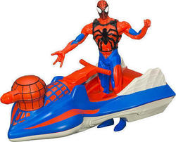 Hasbro Spiderman: Web Splashers Wave Charger
