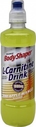 Weider L-Carnitine Drink 24 x 500ml Ανανάς