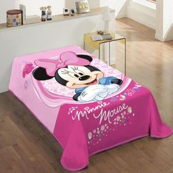 Dim Collection Βελουτέ Disney Minnie Mouse