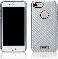 Remax Carbon Silver (iPhone 7)