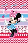 Limneos Βελουτέ Disney Pretty! Minnie