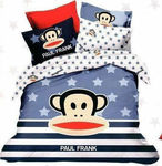 Mc Decor Paul Frank Blue
