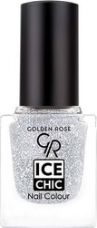 Golden Rose Ice Chic Nail Colour 101