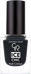 Golden Rose Ice Chic Nail Colour 74