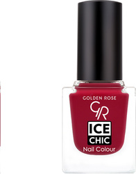 Golden Rose Ice Chic Nail Colour 40