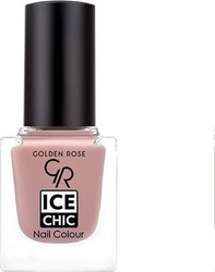 Golden Rose Ice Chic Nail Colour 15