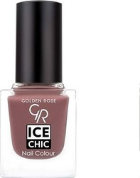 Golden Rose Ice Chic Nail Colour 17