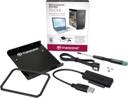"Transcend 2.5"" SSD Installation Kit"