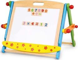 Viga Toys Magnetic Table Top Easel
