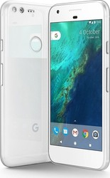 YouSave Accessories Back Cover Σιλικόνης Διάφανο (Google Pixel XL)