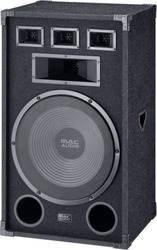 MacAudio Soundforce 3800