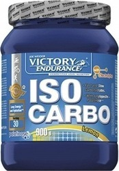 Weider Iso Carbo 900gr Λεμόνι