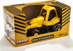 Pilsan Mini Construction