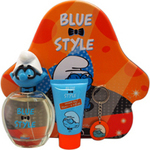 Disney Brainy Eau de toilette 100ml & Shower Gel 75ml & Key Chain