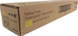 Xerox Yellow Toner (006R01658)