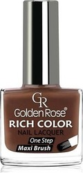 Golden Rose Rich Color Nail Lacquer 119