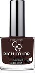 Golden Rose Rich Color Nail Lacquer 148