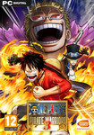 One Piece: Pirate Warriors 3 PC