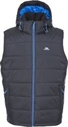 Trespass Osmunda Gilet Black