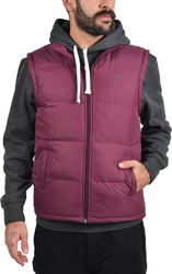Russell Athletic Padded Gilet Smu Style A6-706-2-483