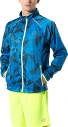 GSA Gear Solarlap Windbreaker 181651 Dblue