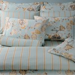 Down Town Home Μονή Σετ Royal Sateen Basilico S652