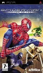 Spider-Man Friend or Foe PSP