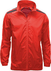 Masita Striker Windbreaker Red