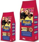 Laky Meat Lovers 20kg