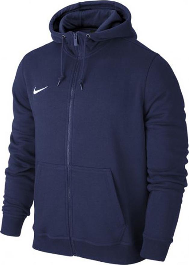 281edd8a21 Nike Team Club Fz Hoody 658497-451 - Skroutz.gr