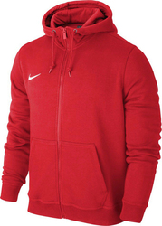 Nike Team Club Fz Hoody 658497-657