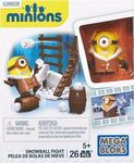 Mega Bloks Minions: Figures with Accessories