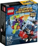 Lego Mighty Micros Batman Vs Killer Moth 76069