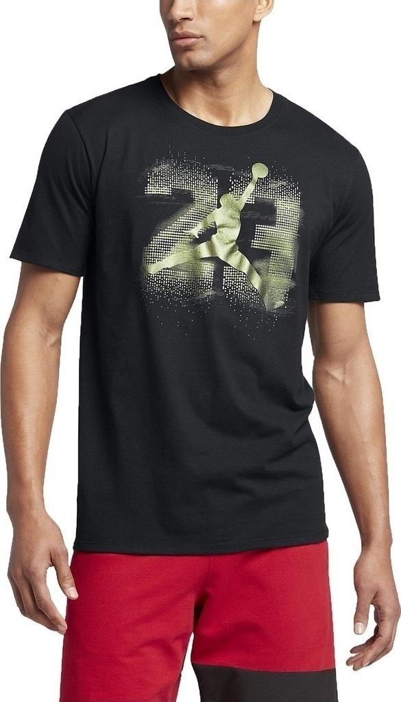 e404543734efb3 Προσθήκη στα αγαπημένα menu Nike Jordan AJ 13 Elevated Tee 833957-010