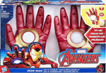 Hasbro Marvel Avengers: Iron Man Arx Fx Armor Gloves