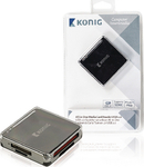 Konig Card Reader All-In-One