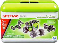 Meccano Easy Toolbox
