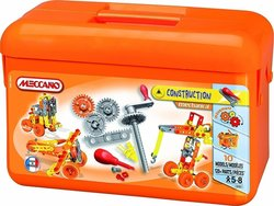 Meccano Construction - Mechanical Case
