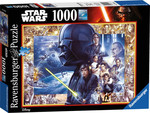 Star Wars 1000pcs (19669) Ravensburger