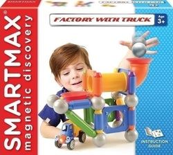 Smartmax Factory with Truck