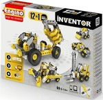 Engino Inventor 12 in 1 Models Industrial