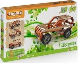Engino Eco Offroaders